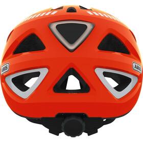 ABUS Urban-I 2.0 Signal Helmet signal orange